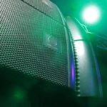 Turbosound speaker