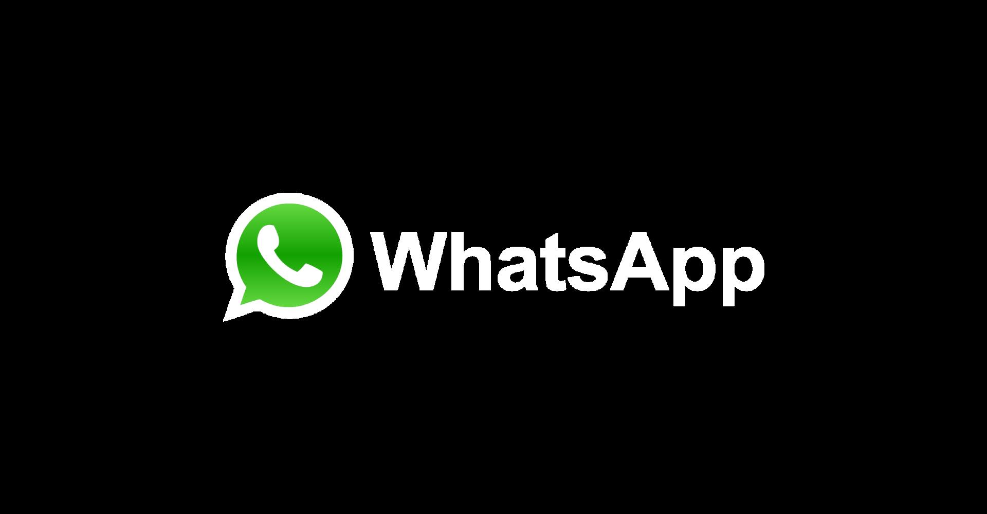 Whatsapp bel logo