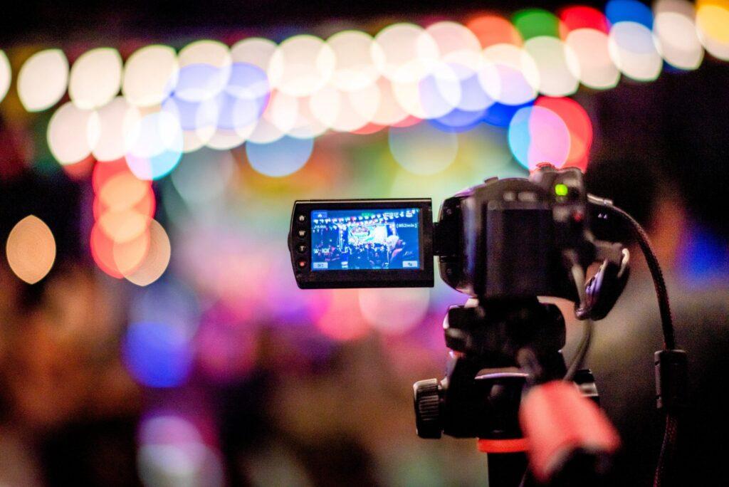 Sony camera livestreamen