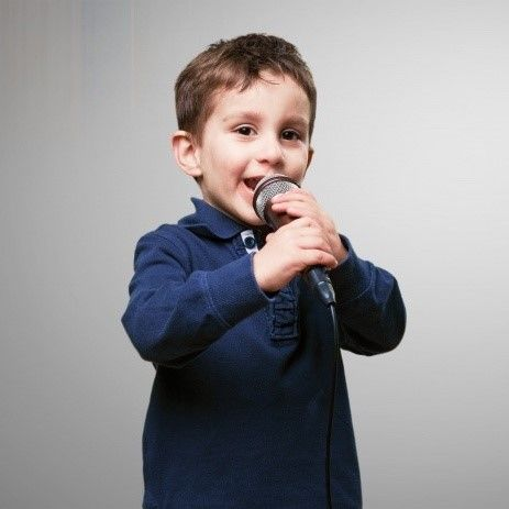 Online karaoke doen