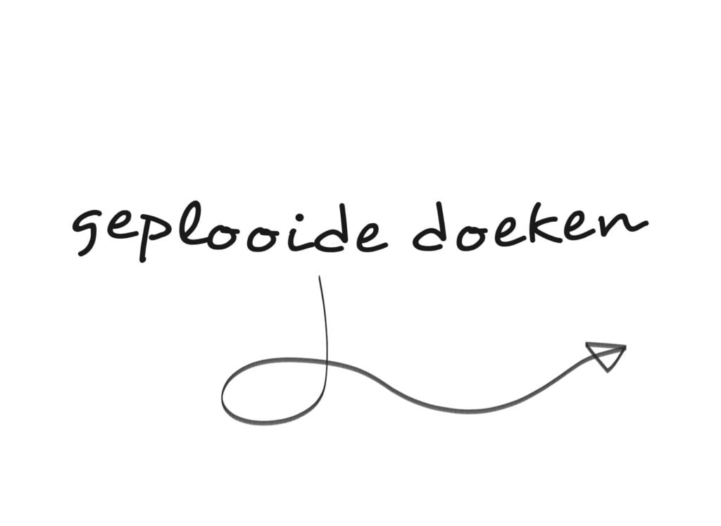Geplooide theaterdoeken (pipe & Drape) huren via luxonos