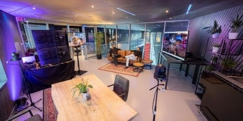 Livestreaming studio Hilversum (5)
