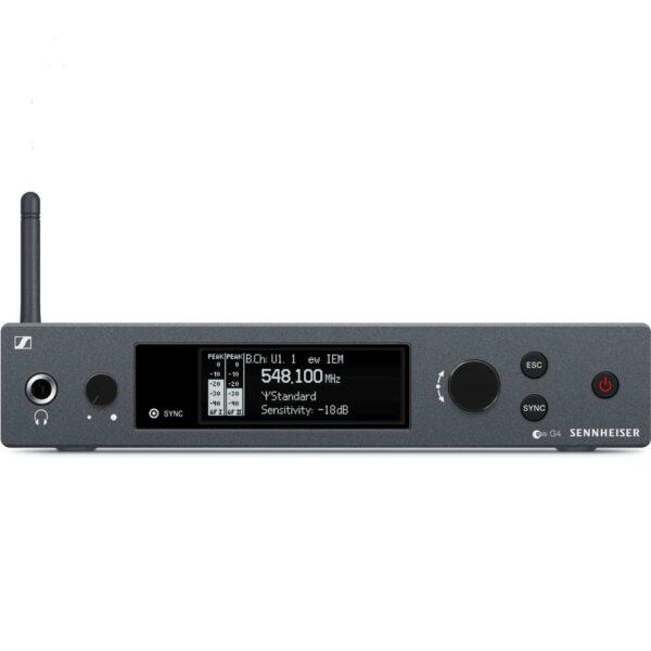 1x zender sennheiser g4 in ear monitoring 102177