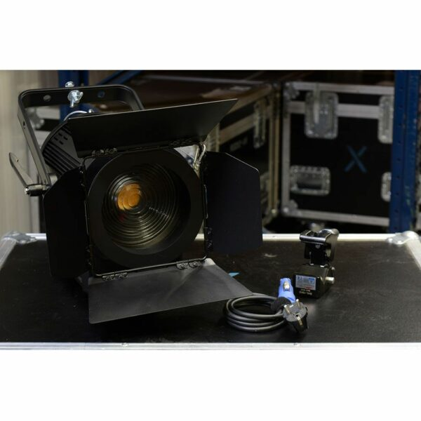 Fresnel LED 50W - ADJ FR50Z huren