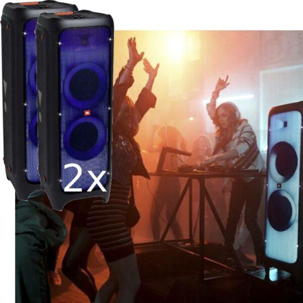 2x JBL-partybox1000