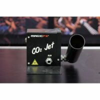 2x MagicFX CO2 Jet huren
