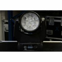4x Movinghead 120W LED wash Phantom 120 huren