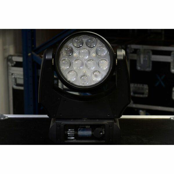 Movinghead 120W LED wash Phantom 120
