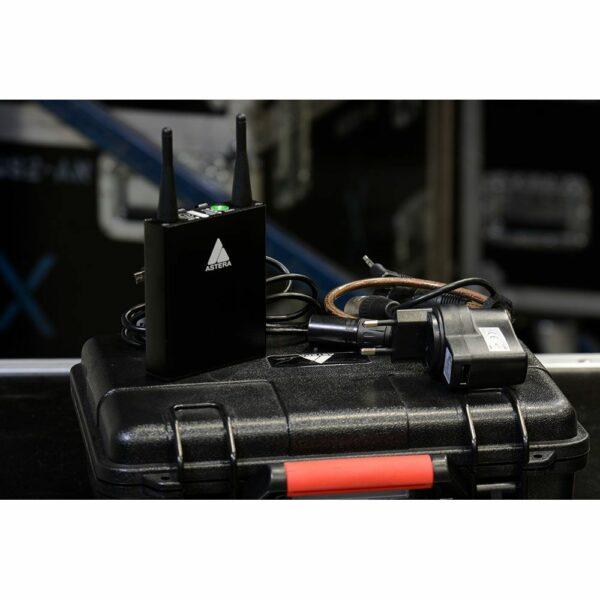 Astera AX1 draadloze accu LED PixelTube
