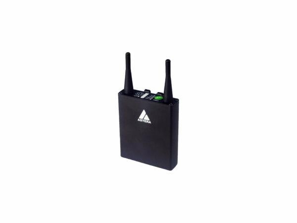 AsteraBox zender CRMX ART7 huren