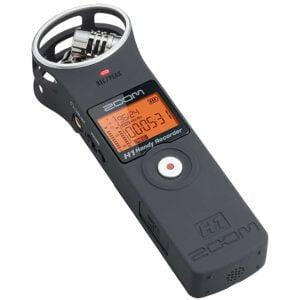 Audiorecorder Zoom H1 V2