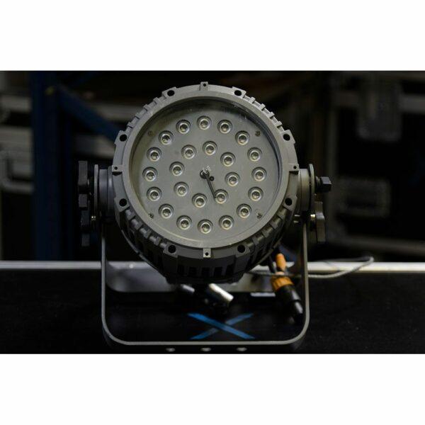 Blacklight LED ADJ UV72IP (IP65)