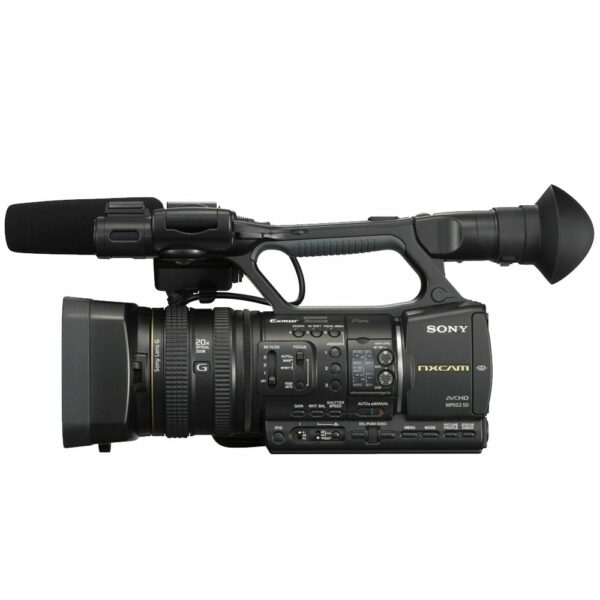 Full HD Camera Sony HXR-NX5E