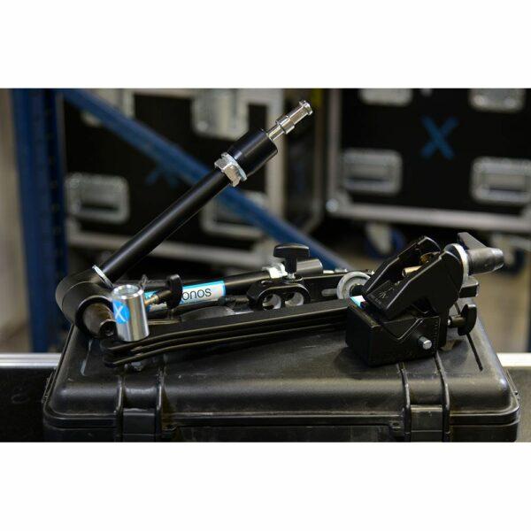 Camera statief Manfrotto Magic Arm Kit 143