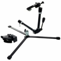 Camera statief Manfrotto Magic Arm Kit 143 huren