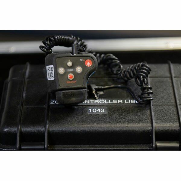 Camera Zoom Controller Libec ZC-LP