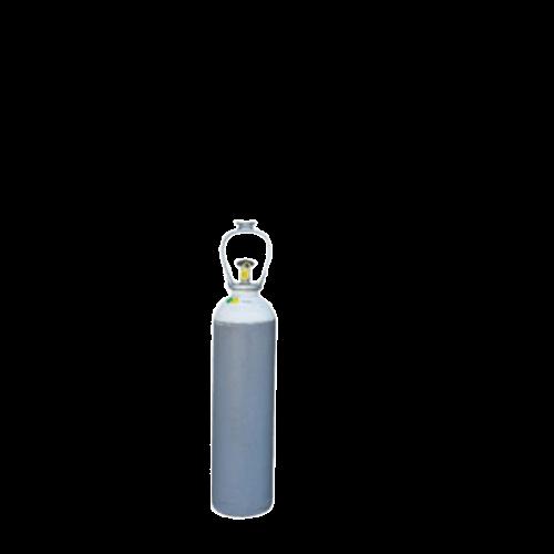 CO2 Cilinder/fles F30 liter - 50 seconden