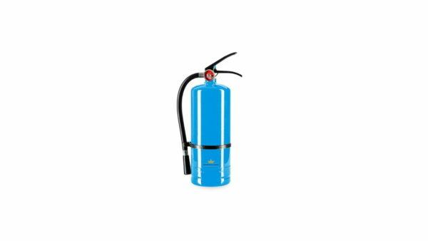 Color blaster Blauw 3KG kopen