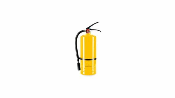 Color blaster Geel 3KG kopen