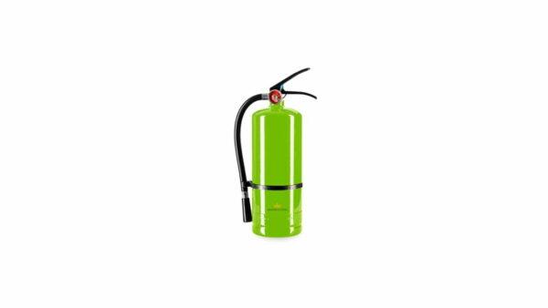 Color blaster Groen 3KG