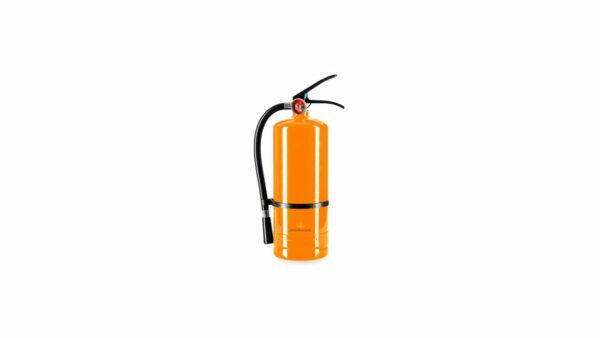 Color blaster Oranje 3KG kopen
