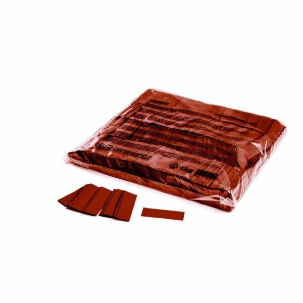 CON01BR - Confetti bruin papier 1kg kopen
