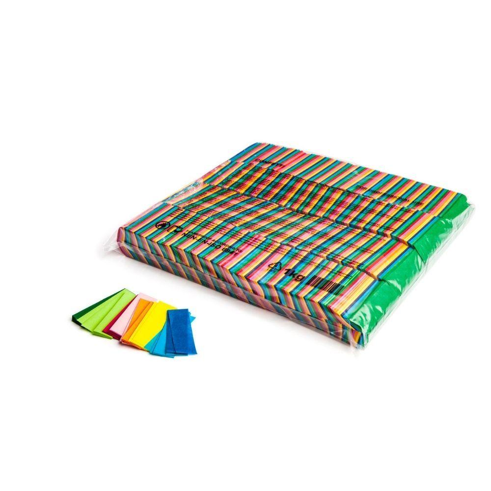 con01mc confetti multicolor papier 1kg 92966