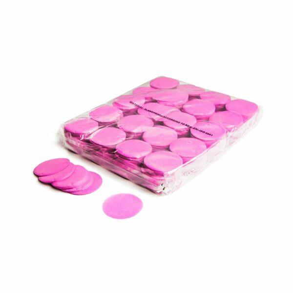 Confetti roze papier 1kg kopen