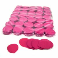 CON05PK – Confetti rozenblaadjes roze papier 1kg kopen