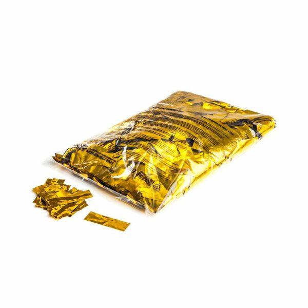Confetti goud metallic 1kg kopen