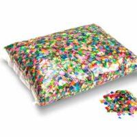 Powderfetti multicolor papier 1kg