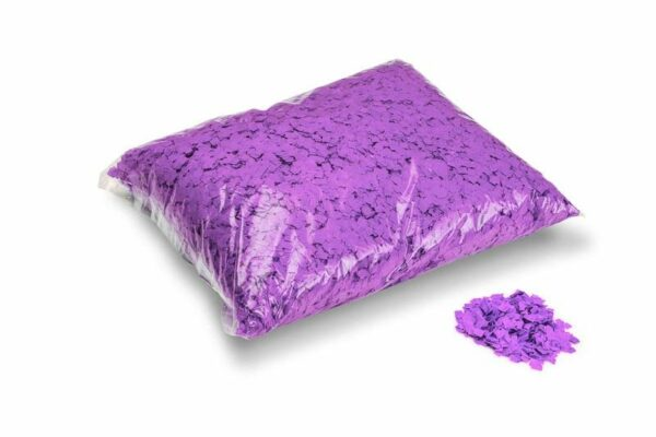 Powderfetti paars papier 1kg