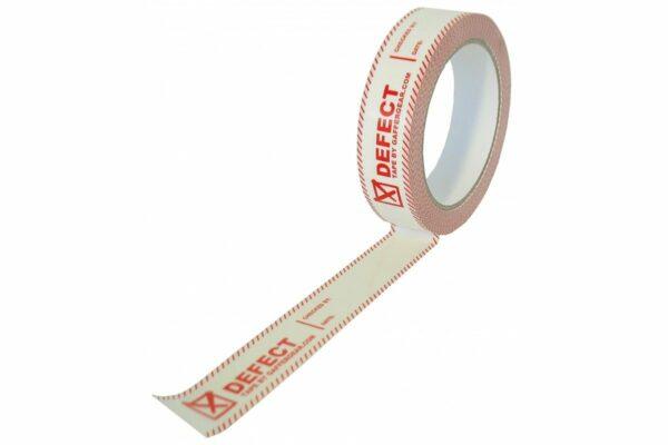 Defect tape Luxonos