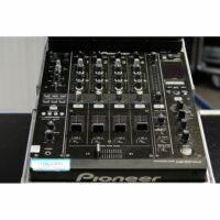 DJ Mixer Pioneer DJM 900 nexus huren