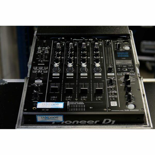 DJ Mixer Pioneer DJM 900 nexus 2