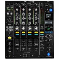 DJ Mixer Pioneer DJM 900 nexus 2 huren