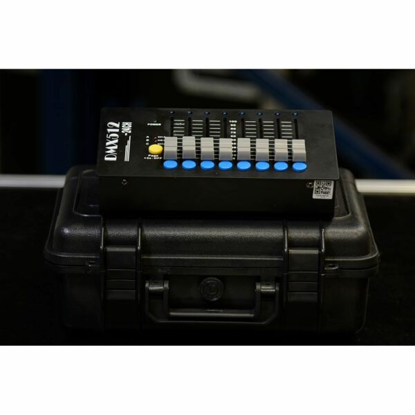 DMX Controller 24 kanaals huren