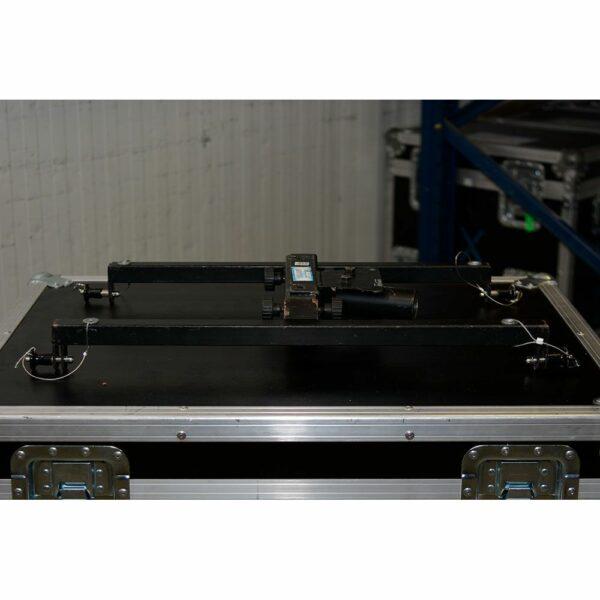 DSA4 beugel voor DVA T4/T8 dB Technologies