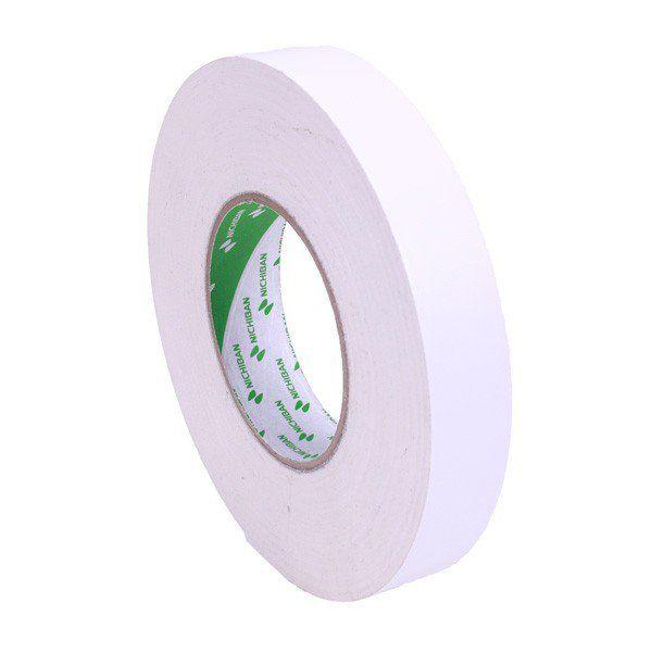 Gaffa tape wit 19mm 50m Luxonos kopen
