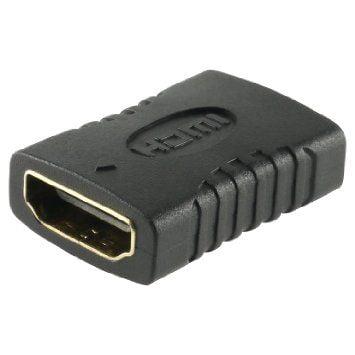 HDMI female  HDMI female verloop Luxonos huren