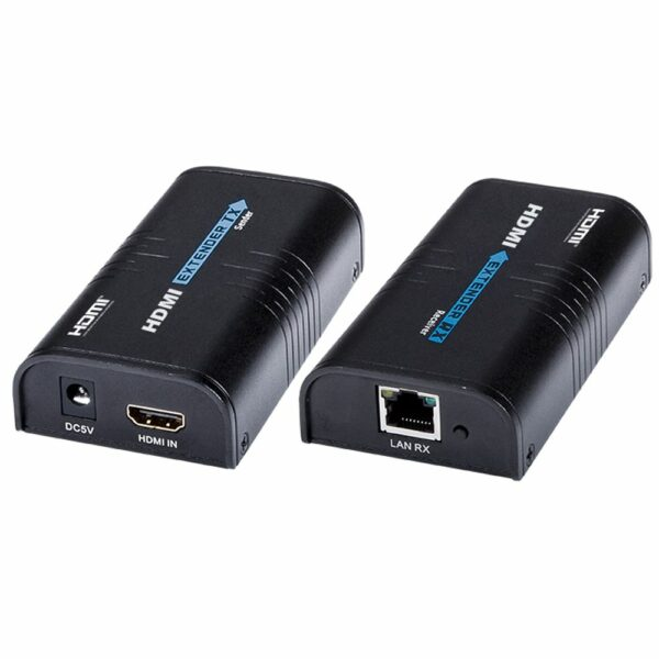 HDMI Verlengset TCP/IP