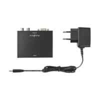 HDMI ⇒ VGA omvormer huren
