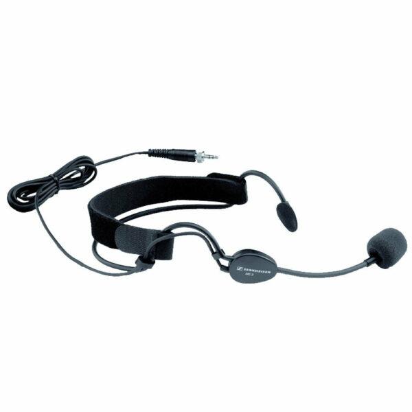 Headset sport Sennheiser ME 3-EW huren