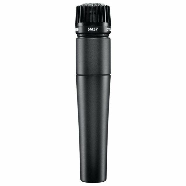 SM57 Dynamische instrument microfoon Luxonos huren