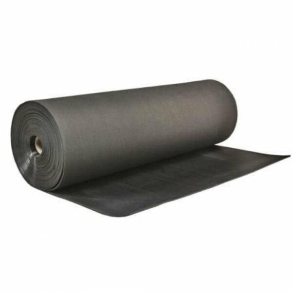 Kabelmat rubber antislip 10m x 70cm