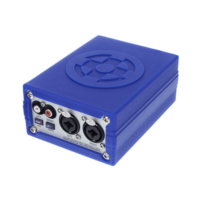 Klark Teknik DN 200 actieve stereo DI box huren