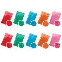Kleurpoeder (10 zakjes / 5 kleuren) kopen