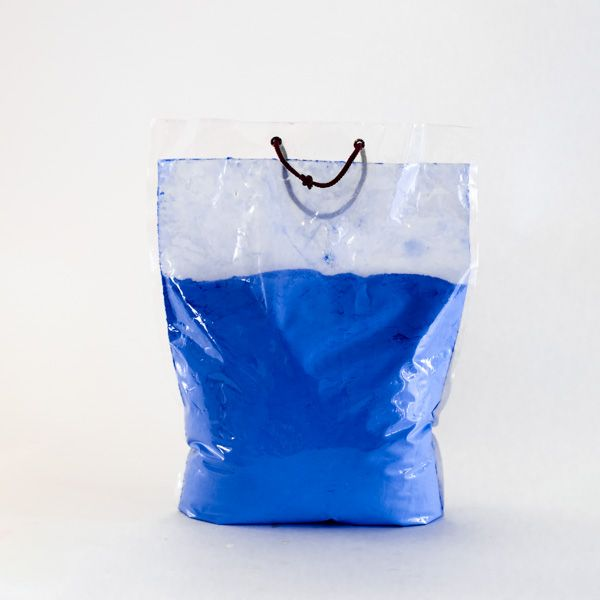 Kleurpoeder Blauw 5KG kopen