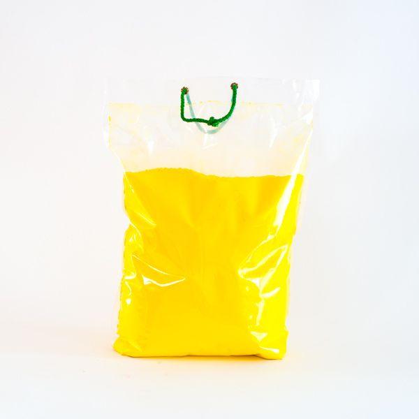 Kleurpoeder Geel 5KG kopen