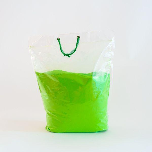Kleurpoeder Groen 5KG kopen